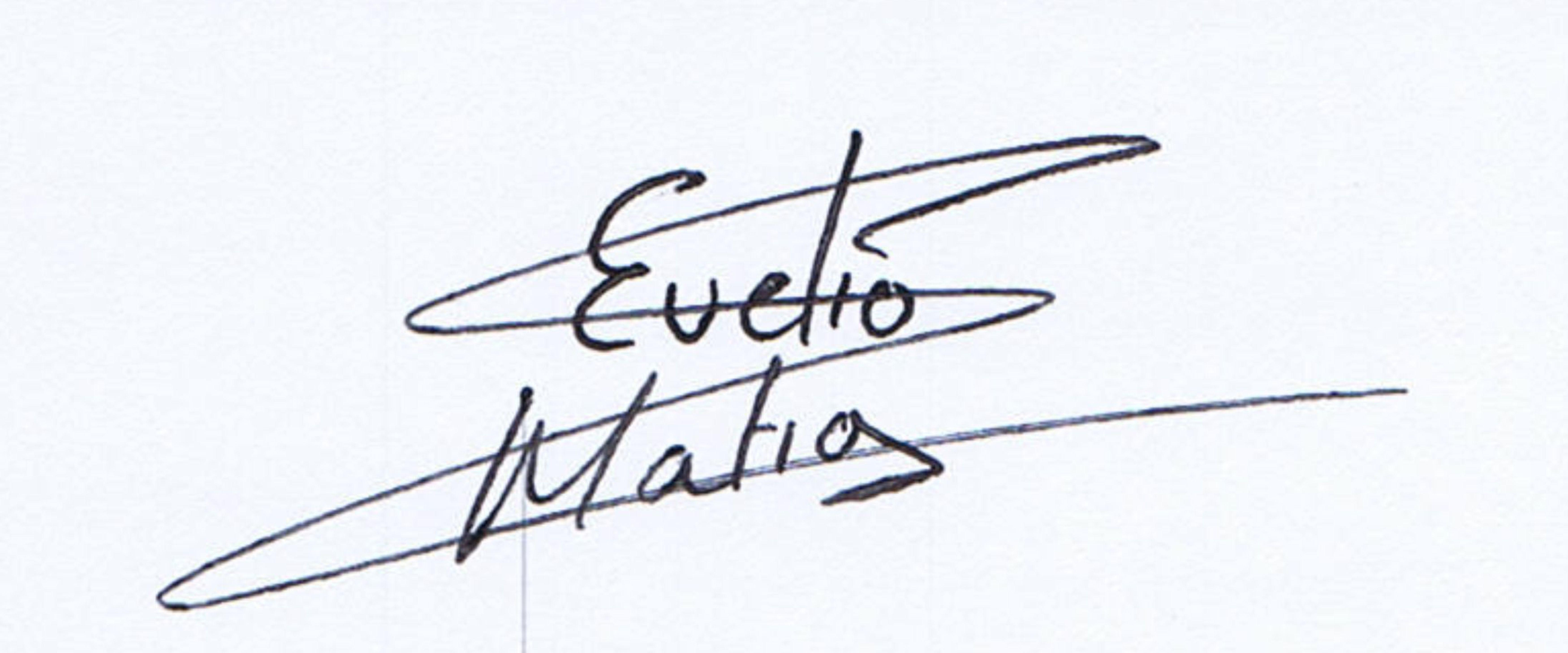 Author Signature